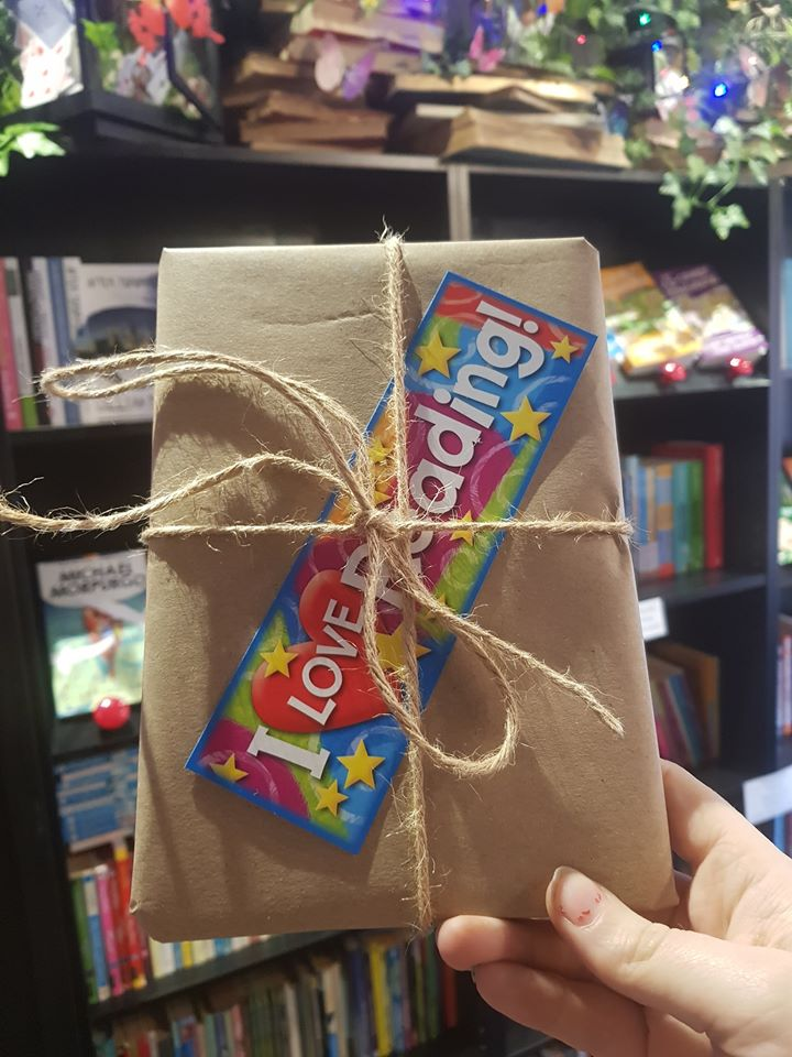 A Year In Books Subscription Service