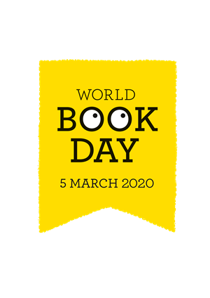 <strong>World Book Day 2020 Competitions</strong>