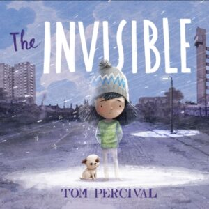 The Invisible, Tom Percival