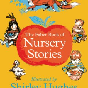 The Faber Book of Nursery Stories