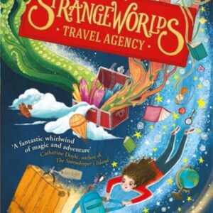The Strangeworlds Travel Agency