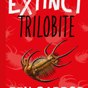 Extinct Trilobite by Ben Garrod