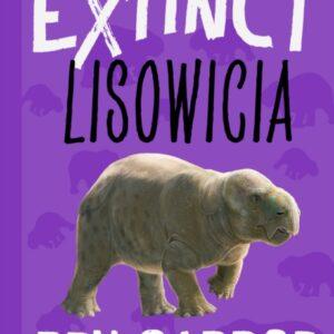 Extinct Lisowicia